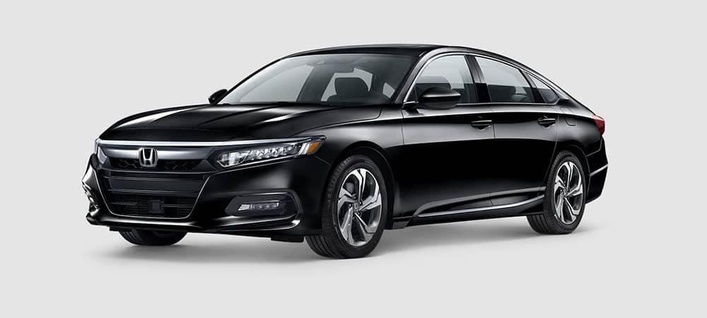 2019 Honda Accord EX Trim