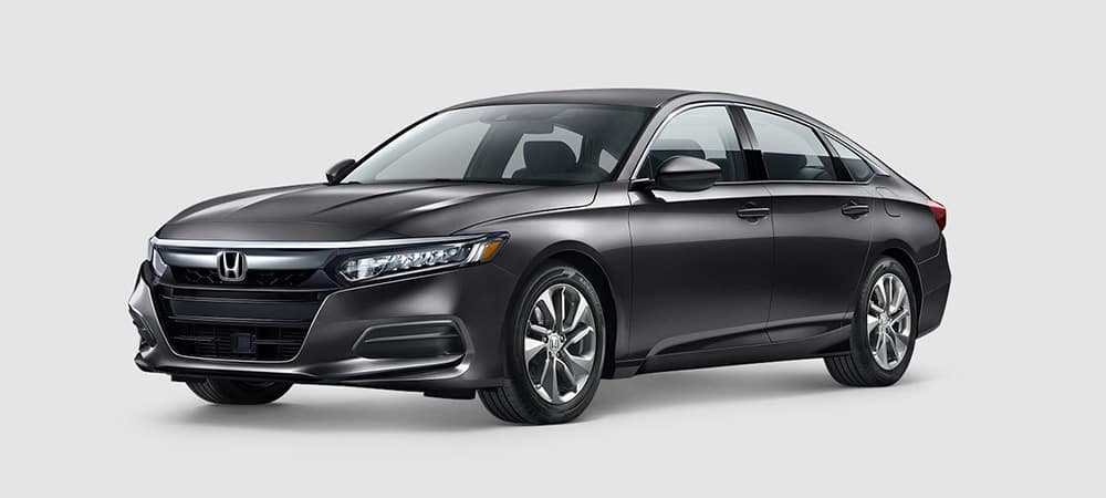 2019 Honda Accord LX Trim