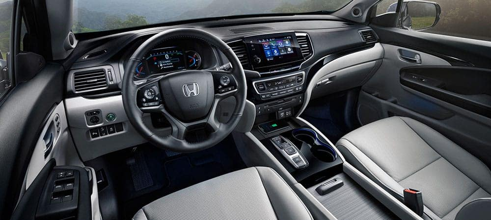2019-Honda-Pilot-Interior-Dashboard