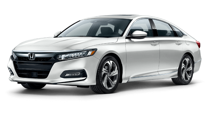 2019 Honda Accord Sedan EX