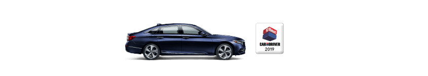 2019 Accord Smart Way to Go West Michigan Honda Dealers