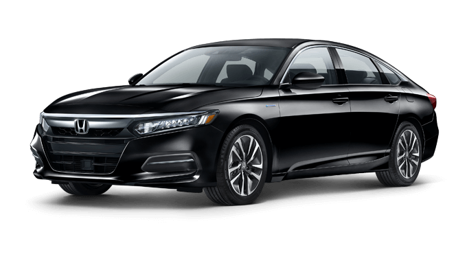 2019 Honda Accord Base Hybrid