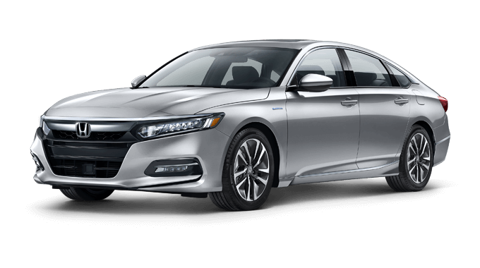 2019 Honda Accord EX Hybrid