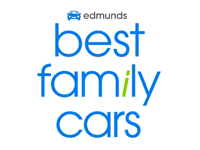 Honda CR-V 2019 Edmunds Best Small Family SUV Award