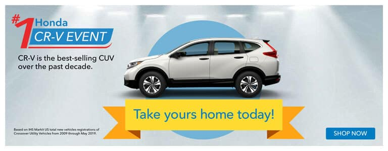 #1 Honda CR-V Event West Michigan Honda Dealers Mobile Slide