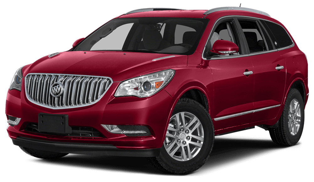 the 2017 buick enclave is a powerful feature rich suv. Black Bedroom Furniture Sets. Home Design Ideas
