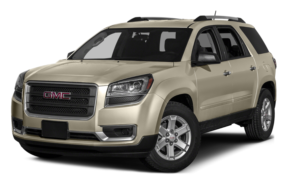 Sherwood Park Chev >> 2016 GMC Acadia | Westridge Buick GMC