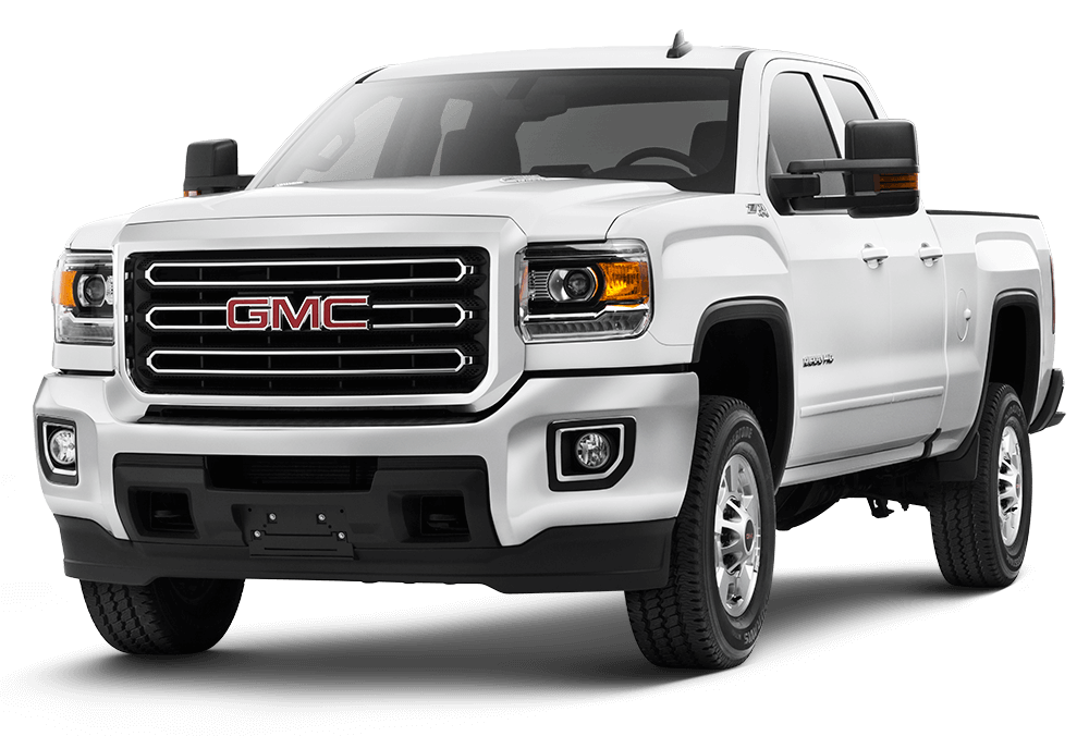 the muscular 2017 gmc sierra 2500hd pickup truck in lloydminster. Black Bedroom Furniture Sets. Home Design Ideas