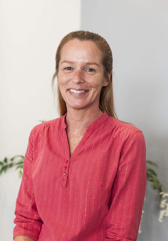 Angela Rodenburg
