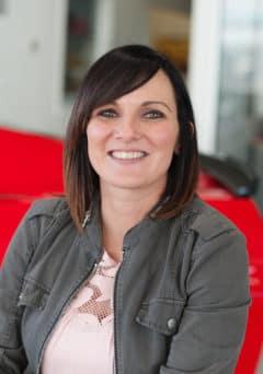 Krissie Maitlen