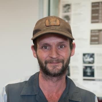 Phillip Hanawalt
