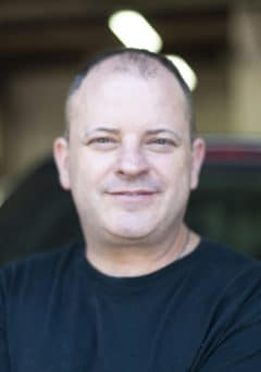 Adam Heinrich