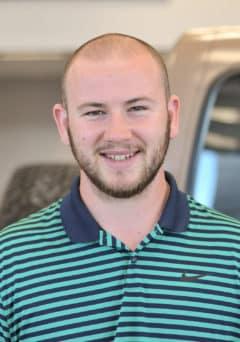 Bryce Cowan