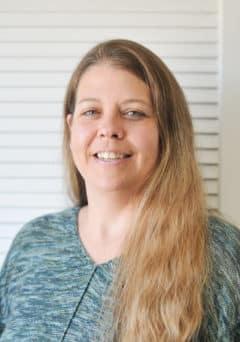 Tara Baldwin