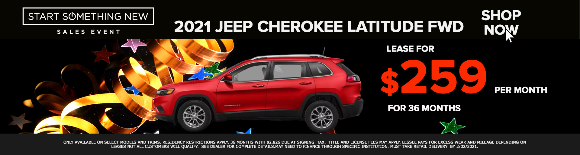 wetzel cherokee updated