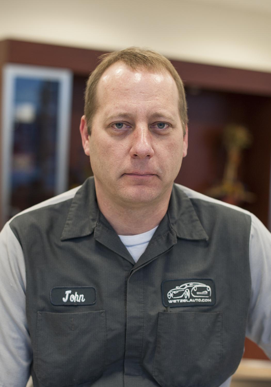 John Leffel
