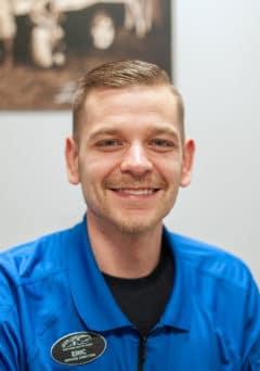 Eric Maitlen