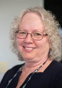 Judy Ladd