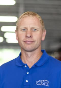 Matt Sheard