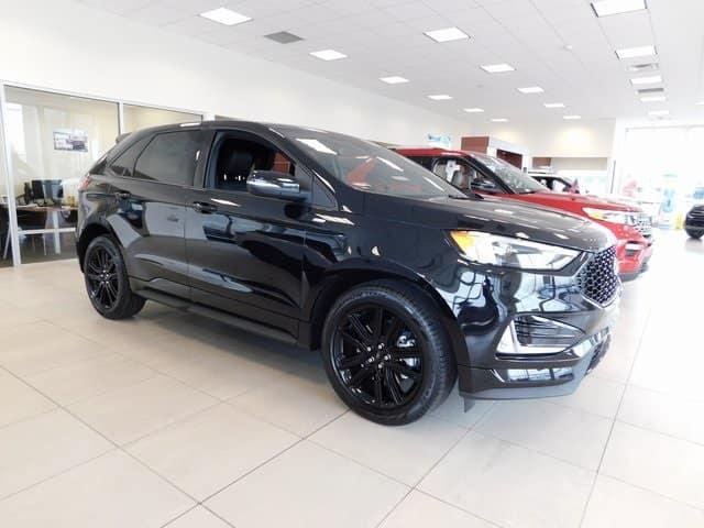 2020 Ford Edge Models