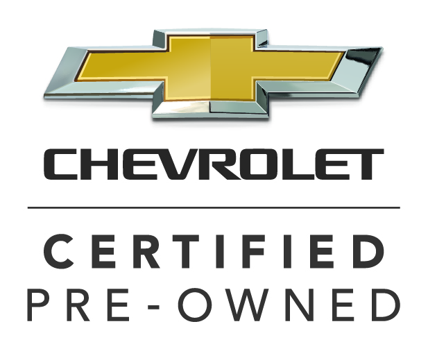 Certified Pre-owned Chevrolet