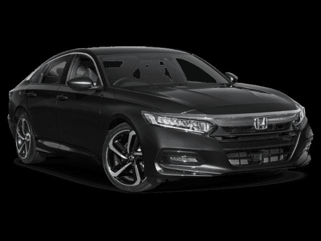 2019 Honda Accord Sport Sedan 2.0T