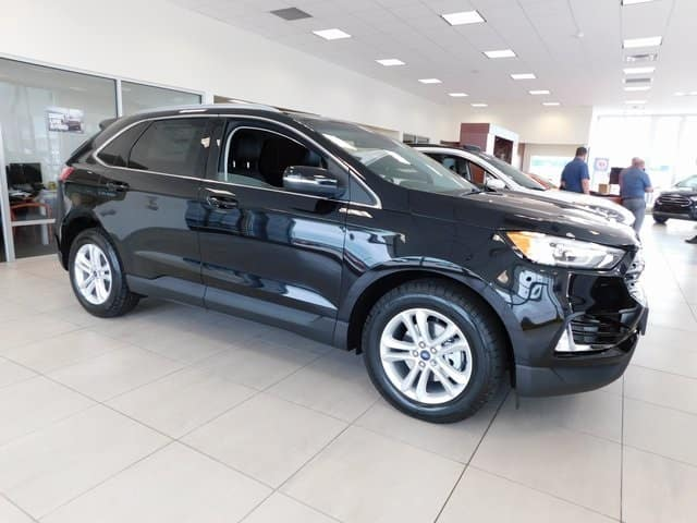 2020 Ford Edge SEL with Navigation