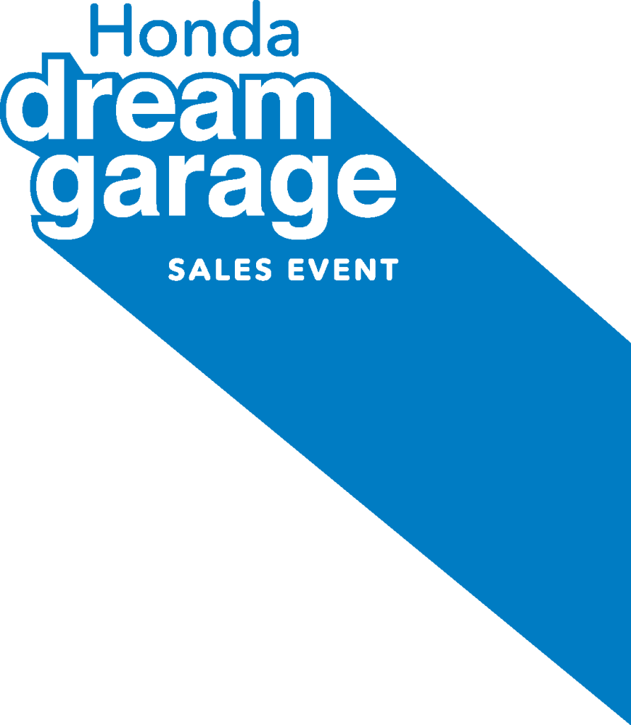 HonDreamGarage_logo.blue