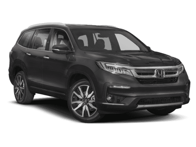 2019 Honda Pilot Touring AWD 7 Passenger