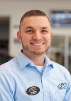 Dustin Garvin