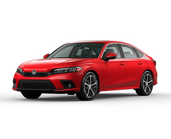 2022 Civic Sedan Special APR