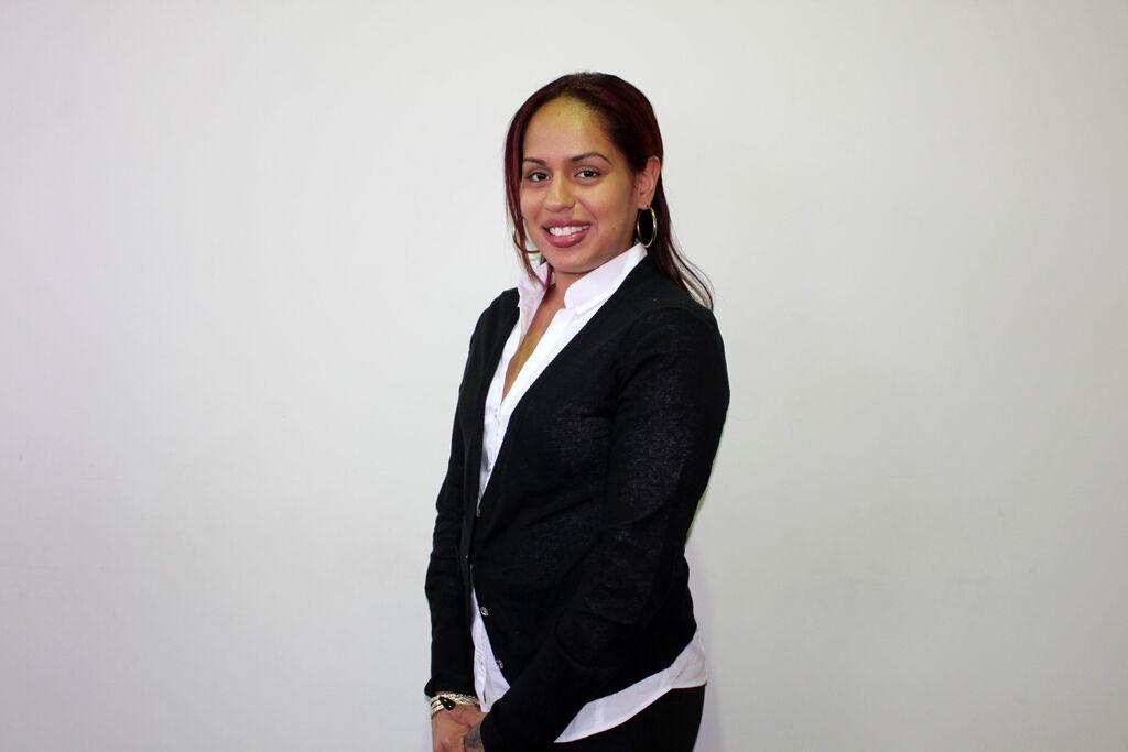 Yesenia Rivera
