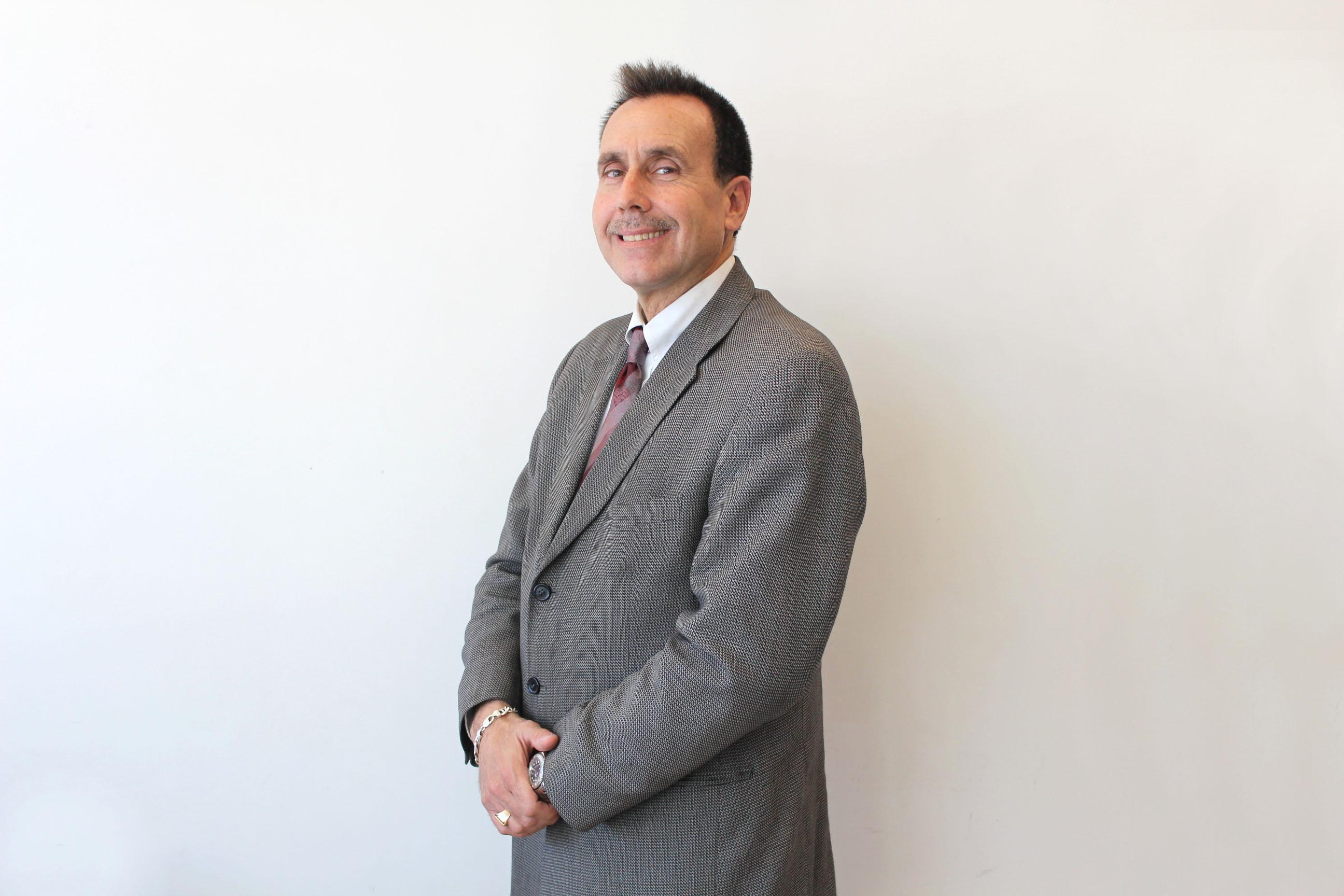 Bob Mancini