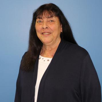 Donna Ann Lozinsky