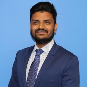 Kirtan Patel-Sales