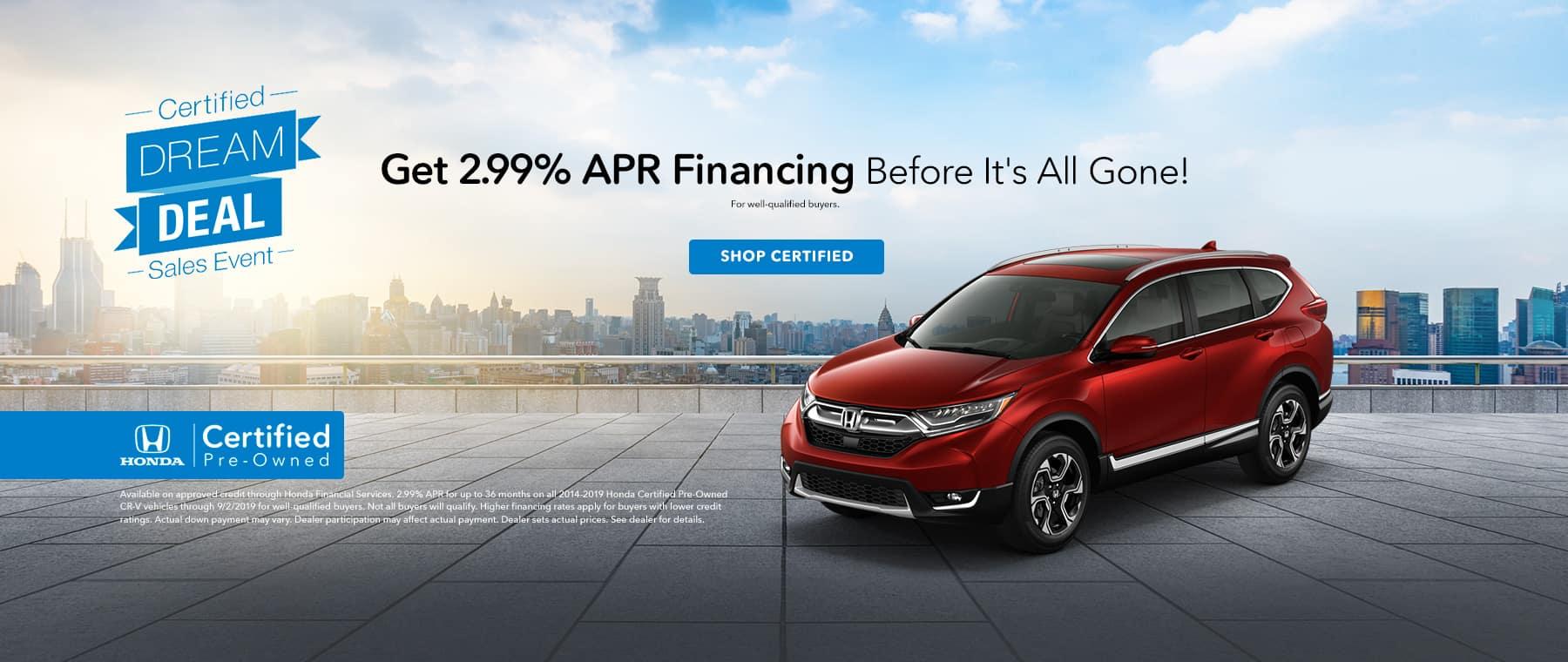 Honda Financing Rates >> White Plains Honda In Ny New Used Car Dealer
