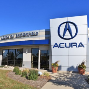 Acura of Brookfield
