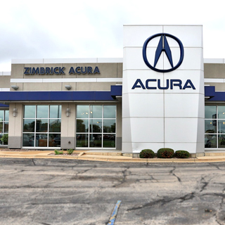 Zimbrick Acura | Middleton, WI | Wisconsin Acura Dealers