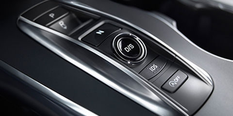 2016 MDX Integrated Dynamics System