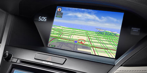 2016 RLX functionality controls