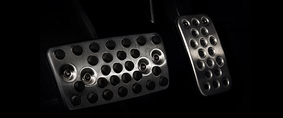ILX performance brakes