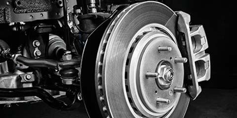 2016 Acura TLX Performance Braking