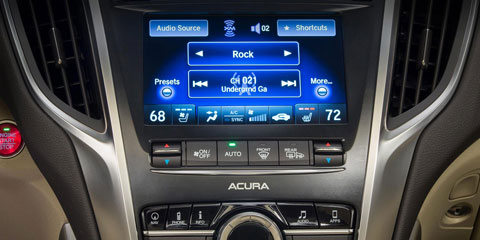 Wisconsin Acura Dealers