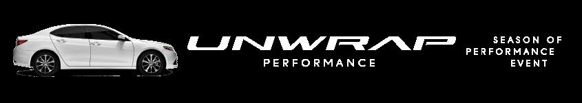 Wisconsin Acura Season of Performance Sales Event