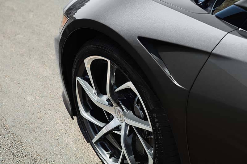 Acura NSX Wheel