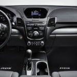 2018 Acura RDX Interior Driver POV