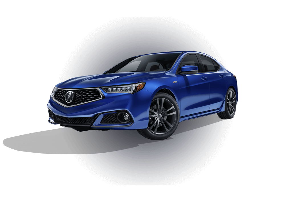 2018 Acura TLX | Wisconsin Acura Dealers | Luxury Cars in Wisconsin
