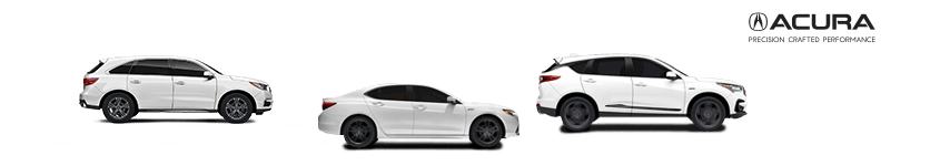 Acura Summer of Performance Event at your Wisconsin Acura Dealers