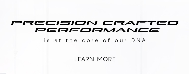 Precision Crafted Performance from Wisconsin Acura Dealers