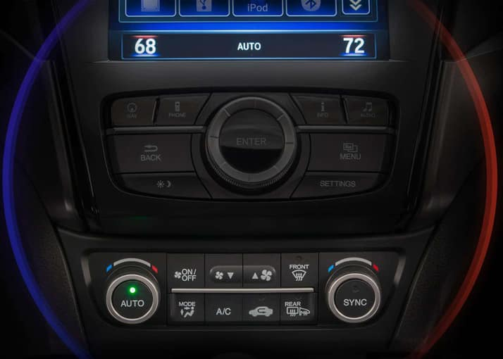 2018 Acura ILX Comfort